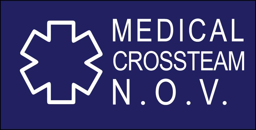 Medical CrossTeam N.O.V.